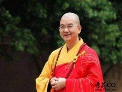 学诚辞去福建佛教协会会长 此前被举报性侵女弟子