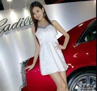 """因台湾""""艳照门事件""""隐退的第一女车模,如今却变成了这个样子!"""