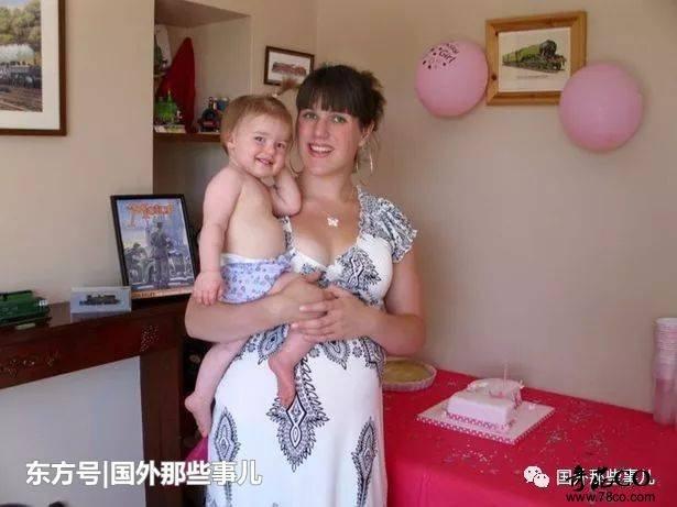 19岁姑娘嫁41岁大叔 9年狂生8个娃