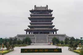 中国古代四大名楼,岳阳楼/滕王阁/黄鹤楼/鹳鹊楼