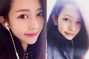 越南最美女大学生yeohuny,肤白貌美颜值爆表