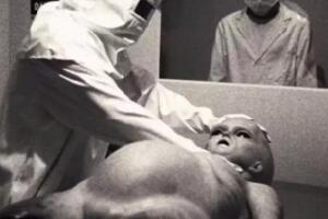 揭秘解剖外星人尸体,竟为惊世大骗局(内附视频)